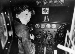 Βρήκαν τα οστά της θρυλικής πιλότου Αμέλια Έρχαρτ – Λύση στο μυστήριο 80 χρόνια μετά