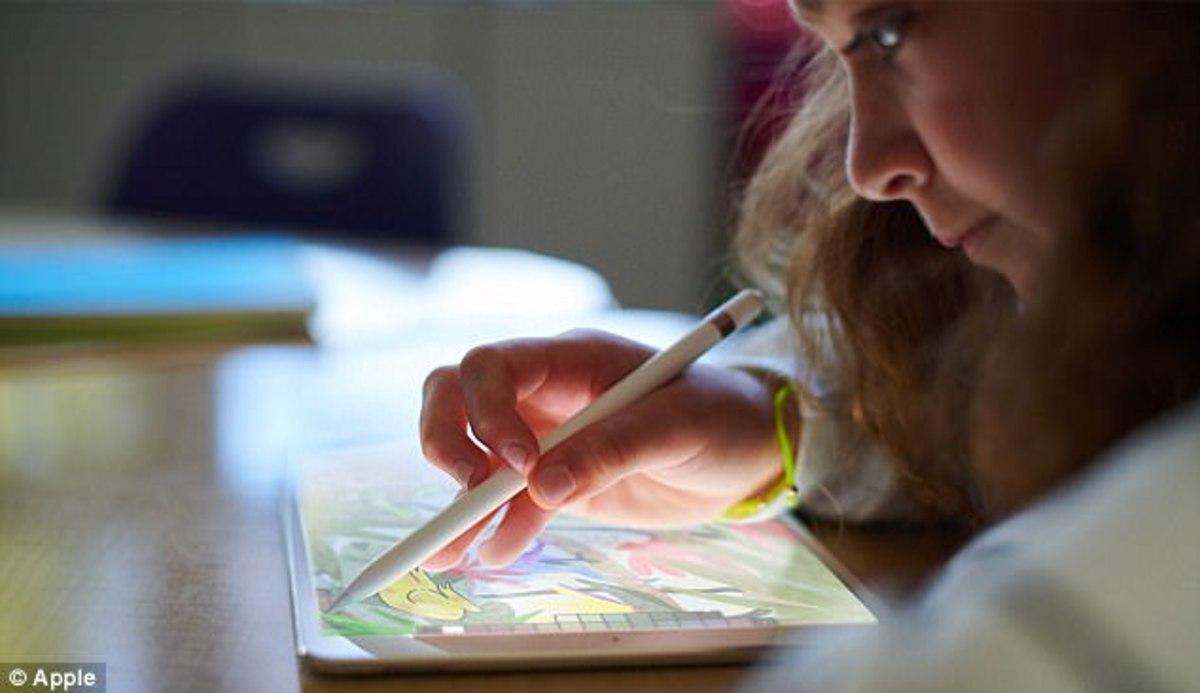 Το νέο iPad