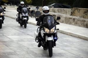 Συναγερμός… από λάθος κοντά στην Αμερικανική Πρεσβεία στην Αθήνα