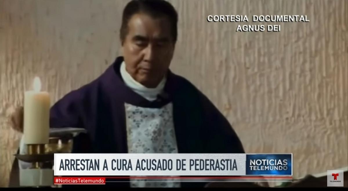Θα σαπίσει στη φυλακή! 63 χρόνια φυλακή σε ιερέα για κακοποίηση ανήλικου αγοριού