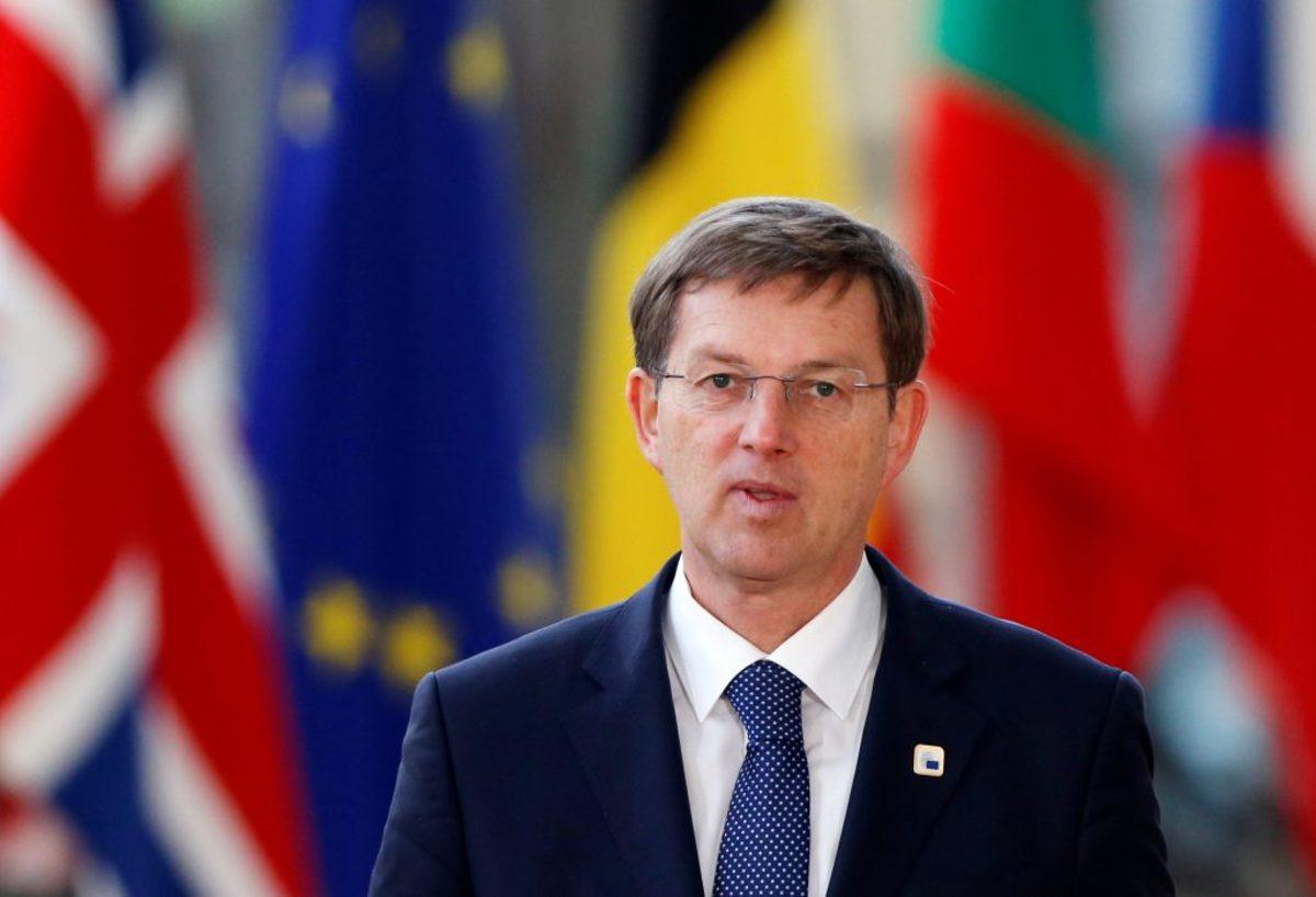 Παραιτήθηκε ο πρωθυπουργός της Σλοβενίας, Μίρο Τσεράρ