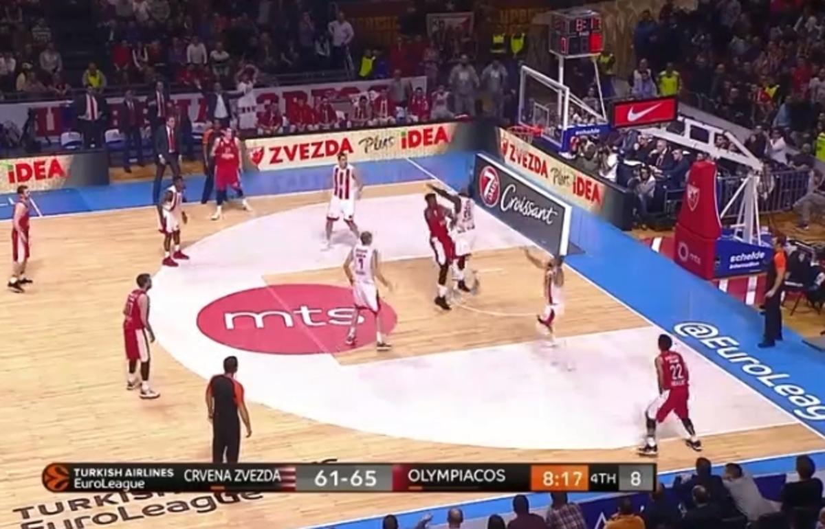 Γιαννακόπουλος - Euroleague