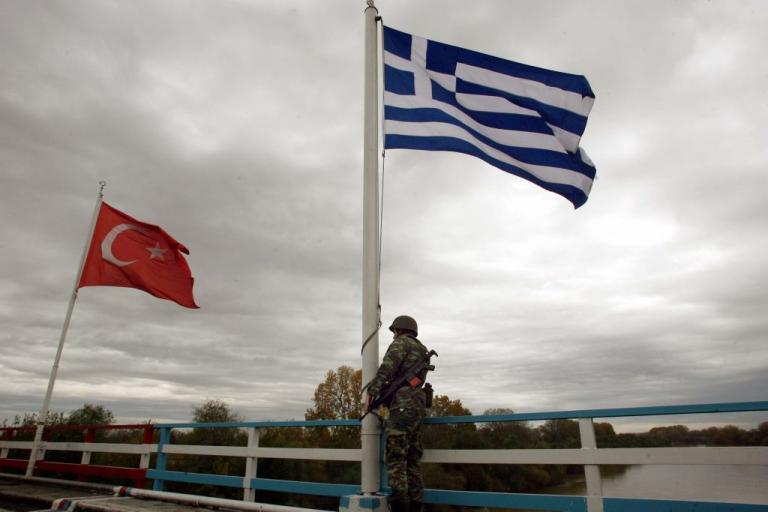 Τούρκοι συνέλαβαν Έλληνες στρατιωτικούς στον Έβρο
