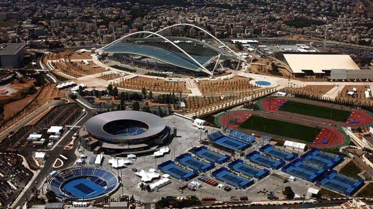 """ΕΟΕ: """"Σύμφωνοι με αξιοποίηση του ΟΑΚΑ, αλλά να υπάρξει εναλλακτική για τους αθλητές"""""""