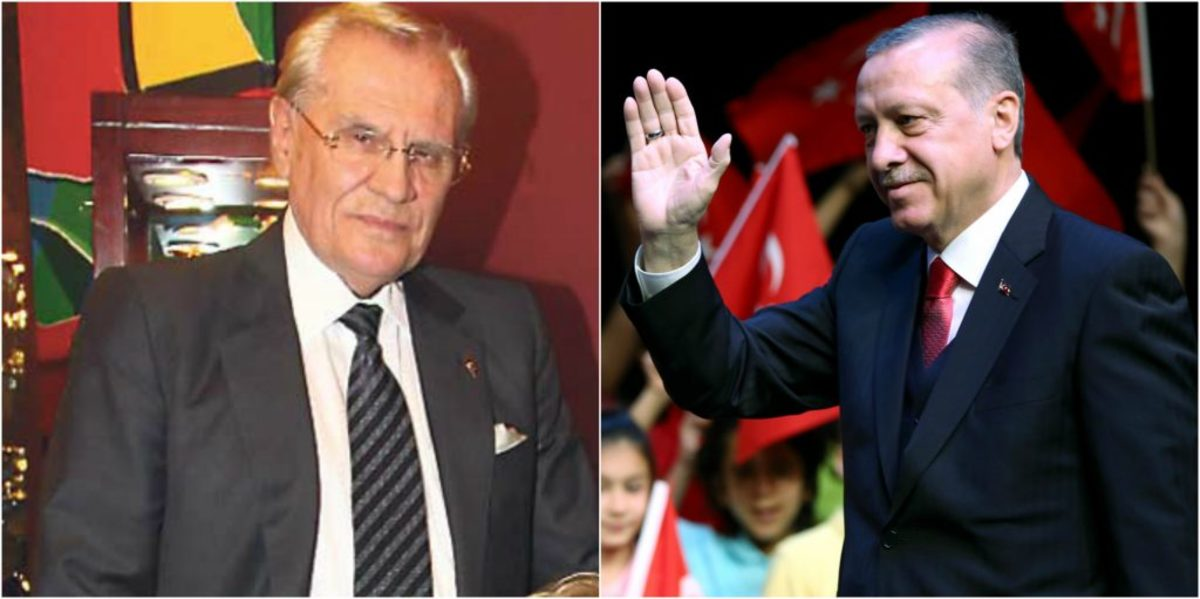 Πώληση Dogan: Το παρασκήνιο της σχέσης Ερντογάν – Ντεμιρορέν – Όταν έκλαιγε και του ζητούσε συγχώρεση