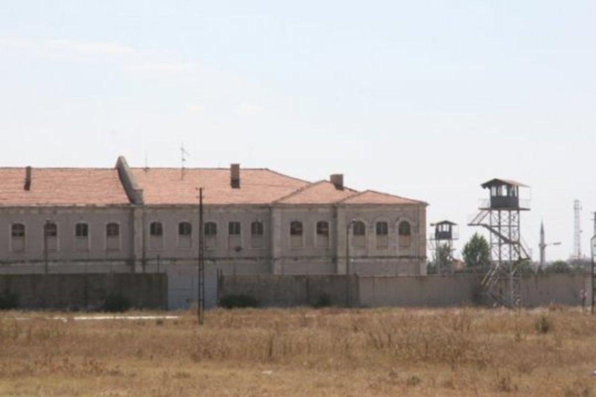 Έλληνες στρατιωτικοί φυλακές Αδριανούπολης