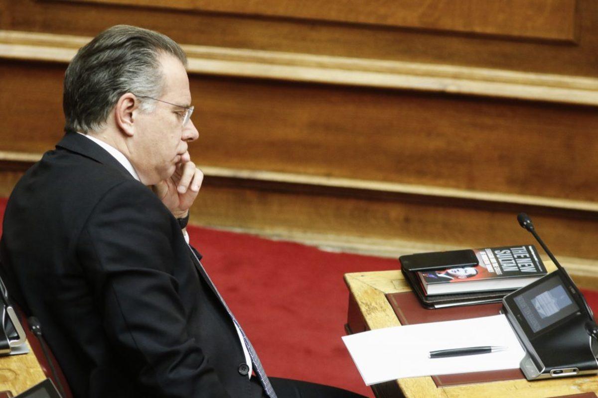 Κουμουτσάκος για την τουρκική Navtex: Ποια είναι η αντίδραση της Αθήνας;