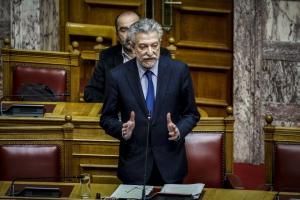 Κοντονής: Δεν θα υπάρξει επίσπευση των πλειστηριασμών – Θετικές οι διατάξεις στο πολυνομοσχέδιο