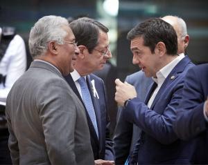 Ευρωπαϊκή καταδίκη στην Τουρκία – Τι λένε οι Ευρωπαίοι για Έλληνες στρατιωτικούς και Κύπρο