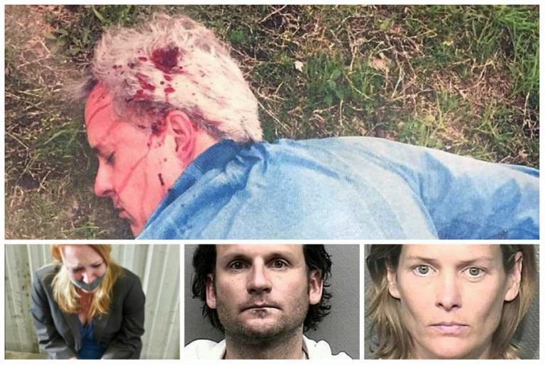 Έβαλαν εκτελεστή να σκοτώσει τους πρώην τους – Έπεσαν στον λάθος άνθρωπο [pics, vid]