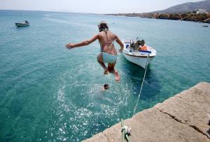 Αυτές είναι οι 25 καλύτερες παραλίες στην Ευρώπη! 4 ελληνικές ανάμεσά τους