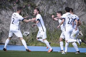 "Football League: Ο… νόμος του ΟΦΗ και του Ντίνα στο ""Ελ Πάσο"""