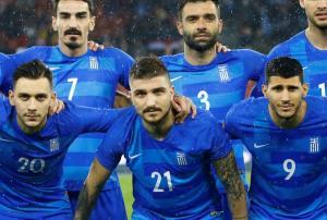 Εθνική Ελλάδας: Το «επικό» γκολ του Σταφυλίδη που ακυρώθηκε [vid]