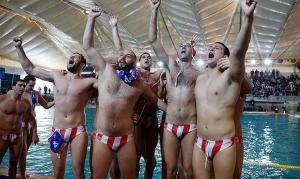 Καταιγιστικός και Κυπελλούχος Ελλάδας ο Ολυμπιακός! 19ο ερυθρόλευκο… στέμμα!