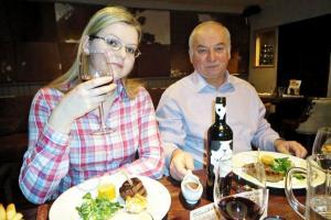 Ρωσία: Εσκεμμένη παραπληροφόρηση από την Βρετανία για τον Σκριπάλ
