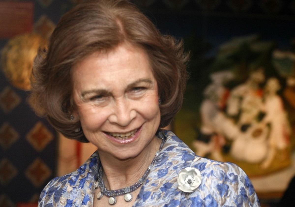 Την Κρήτη θα επισκεφθεί η βασίλισσα της Ισπανίας, Σοφία