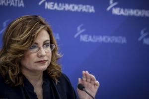 Σπυράκη: Ο Μητσοτάκης δεν έχει ανοίξει κανέναν λογαριασμό με καμία διαπλοκή