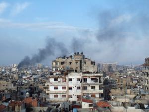 Συρία: Αποχωρούν και οι τελευταίοι αντάρτες από την Ανατολική Γούτα