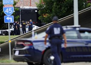 «Επικήρυξη» για τα φονικά τρομοπακέτα στο Τέξας! 50.000 δολάρια για πληροφορίες
