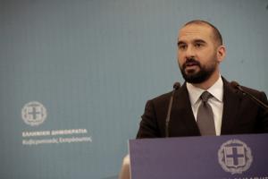 Τζανακόπουλος: Σε δύσκολη θέση η ΝΔ λόγω Novartis – Ειρωνικό να μιλά για διαπλοκή