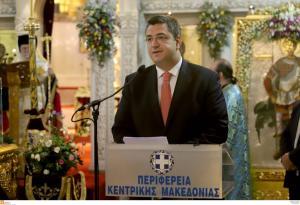 Κεντρική Μακεδονία: Η παραίτηση Παπά έφερε «ανασχηματισμό» στην Περιφέρεια