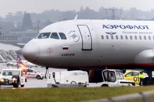 Ρωσία: Η Aeroflot προσλαμβάνει πιλότους της Πολεμικής Αεροπορίας με μισθό μόλος… 9.000 ευρώ