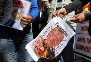 Μετράει απώλειες ο Ερντογάν – Οκτώ Τούρκοι νεκροί στην Αφρίν