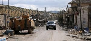 Αφρίν: Φέιγ βολάν από την Αγκυρα – Καλεί τους κούρδους να παραδοθούν