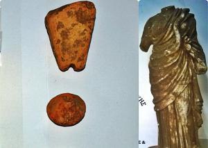 Σπάρτη: 500.000 ευρώ θα πουλούσαν το άγαλμα της Θεάς Υγείας! Αρχαιοκαπηλία σαν… ταινία!