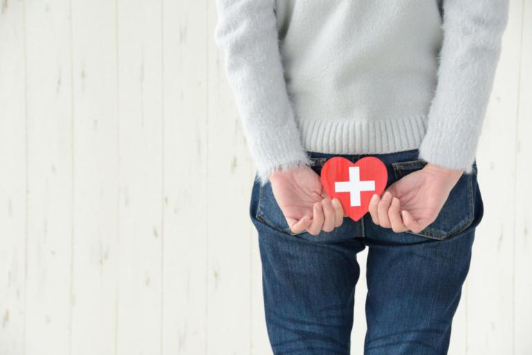 Από τι προκαλούνται οι αιμορροΐδες
