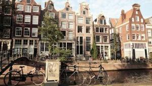 """""""Αλαλούμ"""" στο Άμστερνταμ – Χωρίς ρεύμα για ώρες η πόλη"""