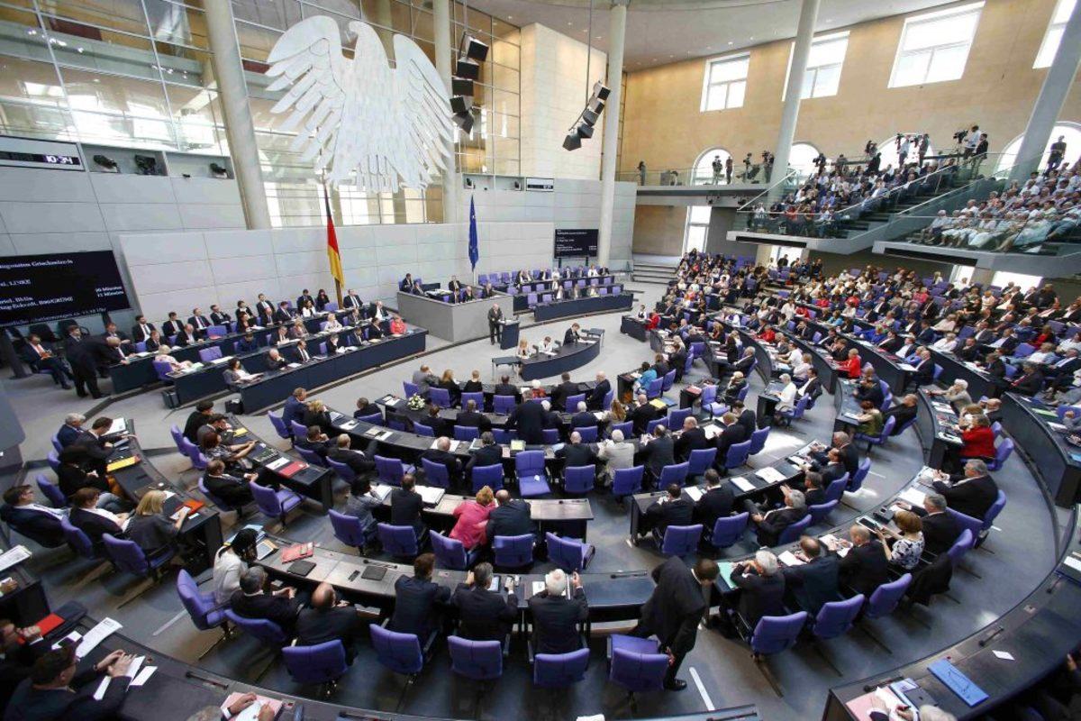 εκταμίευση δόση Γερμανία Ελλάδα