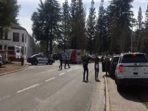 Πυροβολισμοί σε κέντρο βετεράνων στην Καλιφόρνια – Ένοπλος κρατά ομήρους