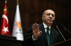 Οργή και απειλές Ερντογάν: Θα ανοίξω τα σύνορα και δεν θα βρίσκετε τρύπα να κρυφτείτε!