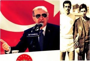 """""""Αναμένω τις εντολές σας Υψηλότατε""""! Τηλεφωνικές υποκλοπές """"καίνε"""" τον Ερντογάν"""