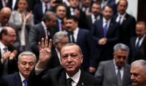 """Μάζεψαν οι δικοί του τον Ερντογάν! """"Δεν εννοούσε ότι θα καταλάβουμε απόψε την Αφρίν"""""""