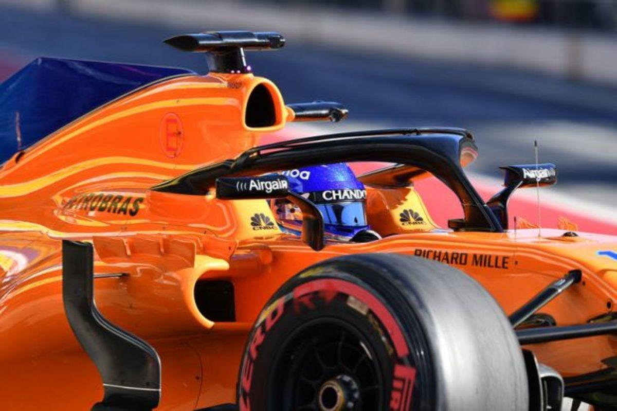 Ο Alonso ήταν έτοιμος να τα παρατήσει από τη Formula 1