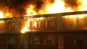 Φωτιά σε δωμάτιο έκαψε ζωντανά 3 παιδιά – 1 έτους το μικρότερο!