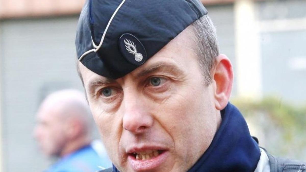 Αρνό Μπελτράμ: Ο ήρωας αστυνομικός του Τρεμπ που αντάλλαξε τη ζωή του με αυτή των ομήρων