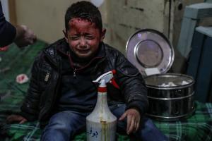 """""""Γενοκτονία""""! 600 νεκροί σε ένα μήνα μόνο στην Γούτα! Προσοχή, σκληρές εικόνες"""
