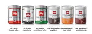 ΕΦΕΤ: Προσοχή! Ανακαλείται γνωστός καφές espresso