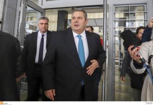 Καμμένος για Τσίπρα: Η συγκυβέρνηση θα φτάσει μέχρι το τέλος! – Όμηροι οι δυο Έλληνες στρατιωτικοί