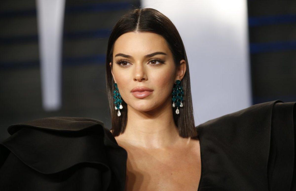 Kendall Jenner: Δεν είμαι ομοφυλόφιλη