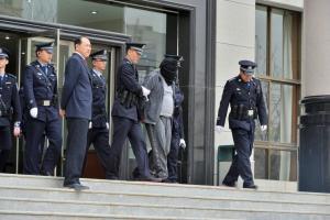 Θανατική ποινή για τον serial killer γυναικών – Τον έπιασαν από… σπόντα 28 χρόνια μετά