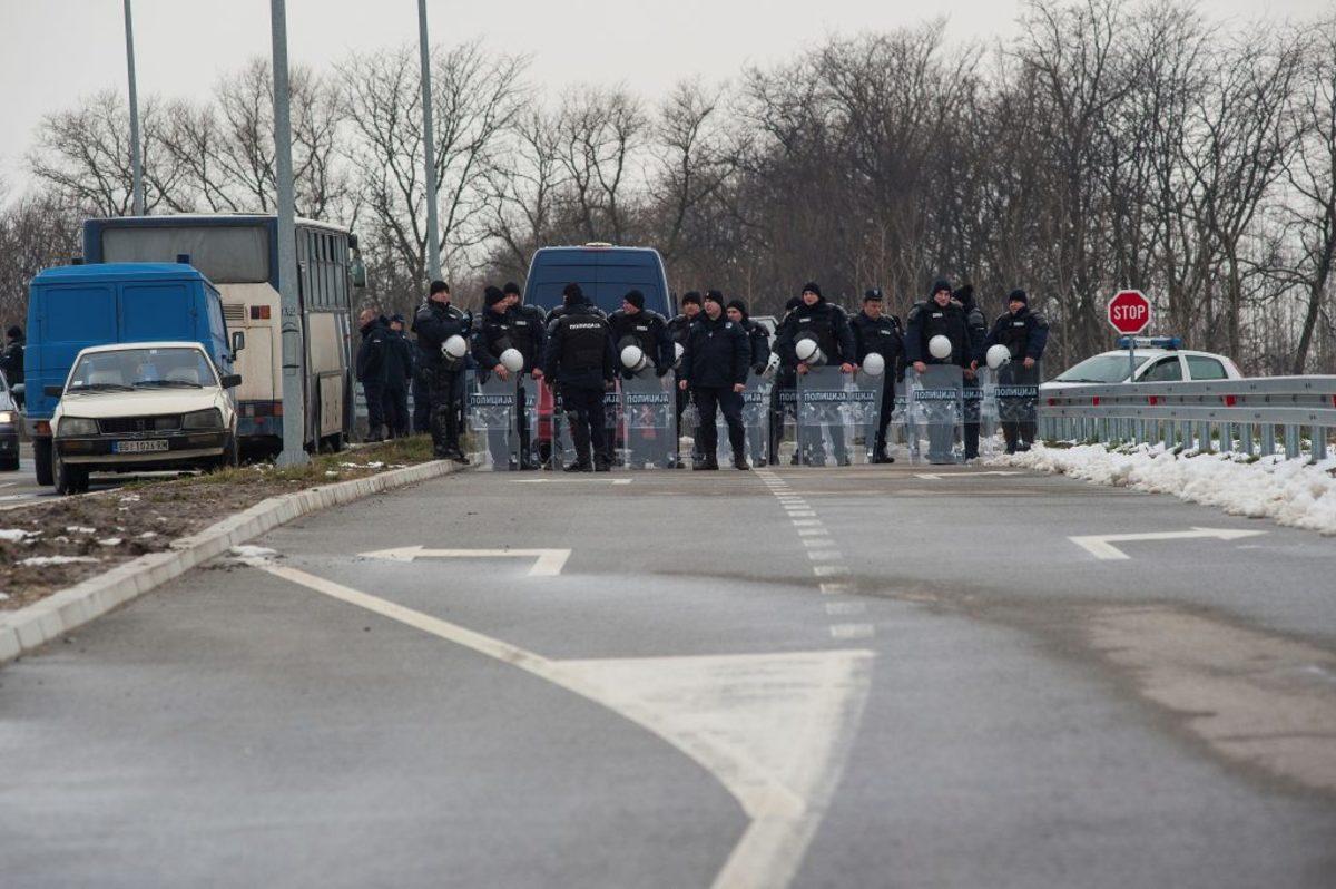 """Κόσοβο: Έκαναν """"πακέτο"""" έξι Τούρκους δασκάλους και τους έστειλαν στον Ερντογάν!"""