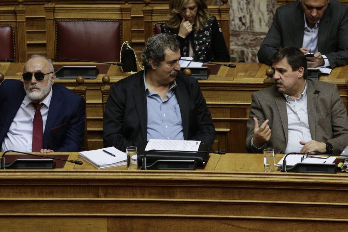 Βουλή – Σύσταση προανακριτικής επιτροπής: Ποια κόμματα βλέπουν θετικά την πρόταση της ΝΔ