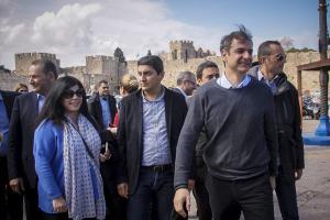 Μητσοτάκης κατά Τσίπρα για τους Έλληνες στρατιωτικούς: Υποτιμήσατε την κατάσταση!