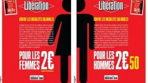 Ημέρα της Γυναίκας: Ένα φύλλο για κάθε… φύλο από τη Liberation! Η διπλή έκδοση με διαφορετική τιμή [pics, vids]