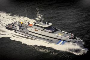 Επιβεβαίωση Κουρουμπλή! Προειδοποιητικές βολές εναντίον τουρκικού σκάφους