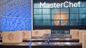 Master Chef: Master αλλά όχι Chef